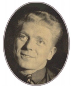 My Father, Harry Poole - (The Younger - b.1905) a 1930s photo