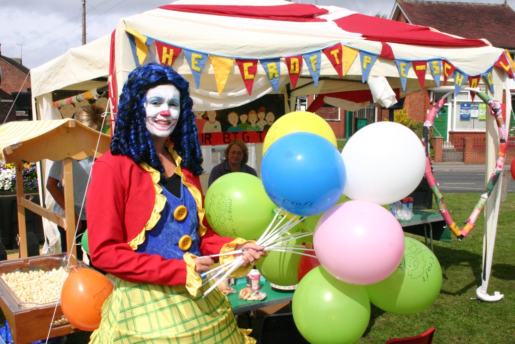Village Fun Day 2011 – Photos