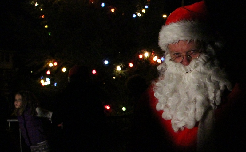 Village Green Carols 2015 – Photos