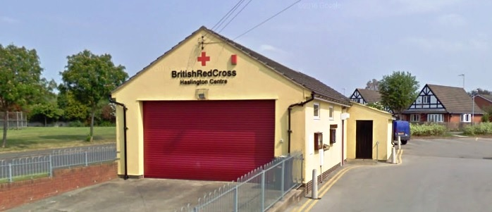 Red Cross Easter Coffee Morning – 24 March 2018