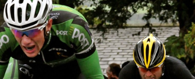 Tour of Britain – 6th September