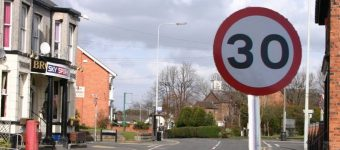 A Message to Residents – Speed-Watch