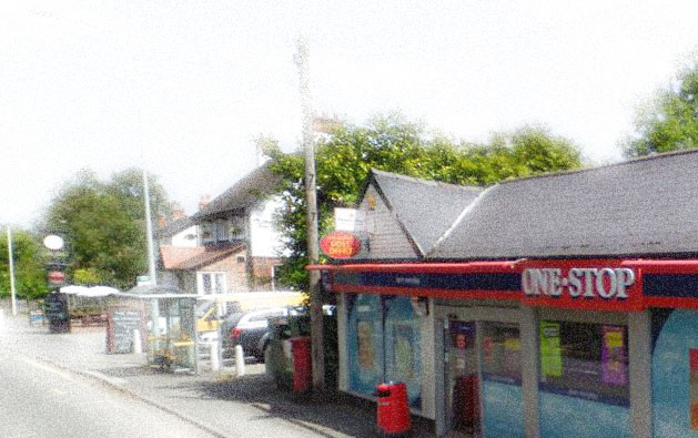 One Stop Carriers for Causes – Grants Available for Haslington