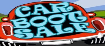 Winterley Car Boot Sales – June to September