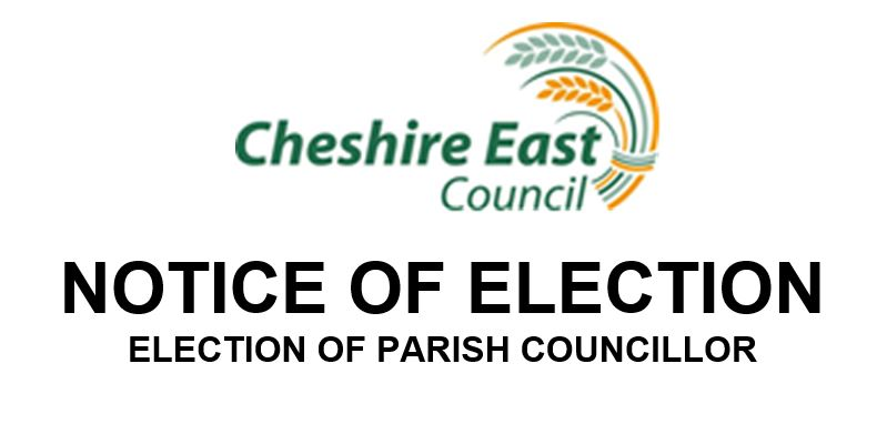 Haslington Parish Council – Winterley Ward