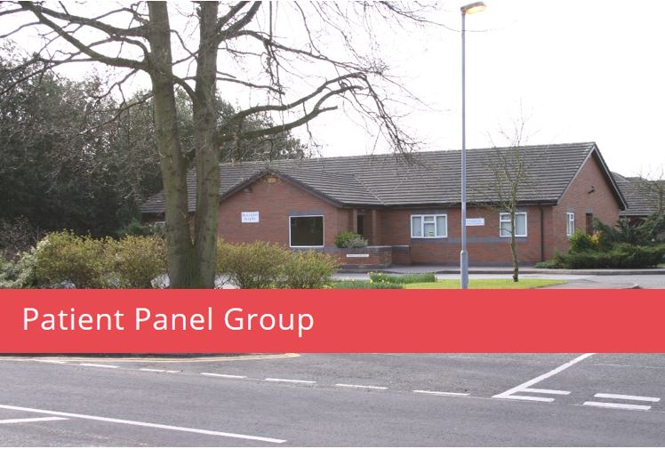 Join Haslington Surgery Patient Participation Panel