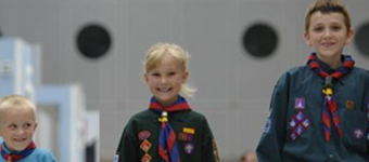 Gutterscroft Scouts, Beavers & Cubs – Vacancies