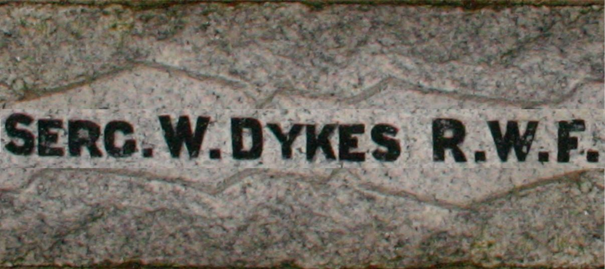 William Dykes Close (Street Naming) – 14th April 2018