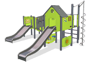 Gutterscroft New Play Equipment – Update and Survey Results