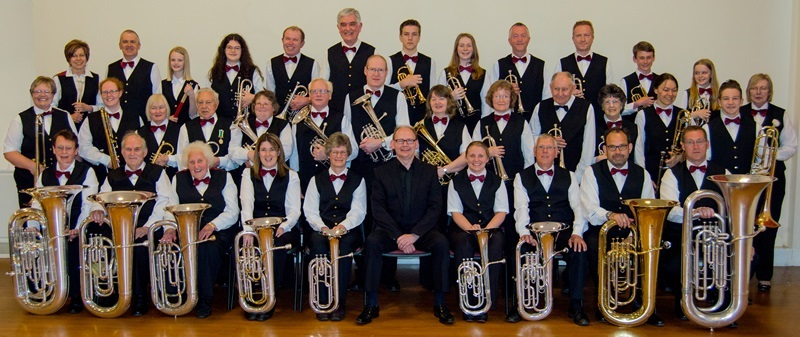 Winterley Brass Band