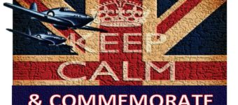 Haslington WWII Commemorative Event – 6th to 8th Sept 2019